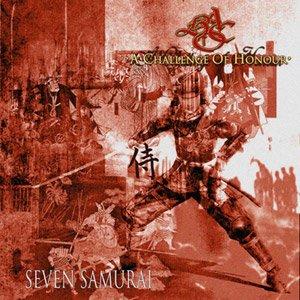 Image for 'Seven Samurai'