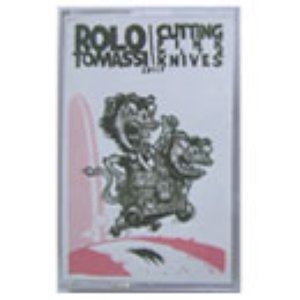 Image for 'Cutting Pink With Knives / Rollo Tomassi split tape'