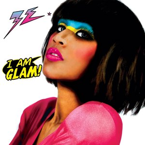 Image for 'I Am Glam'