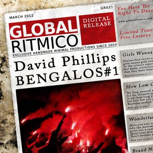 Image for 'Bengalos # 1'