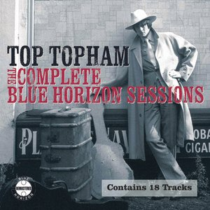 Image for 'The Complete Blue Horizon Sessions'