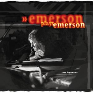 Immagine per 'Emerson Plays Emerson'