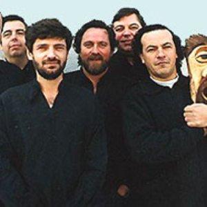 Bild für 'Gaiteiros de Lisboa'