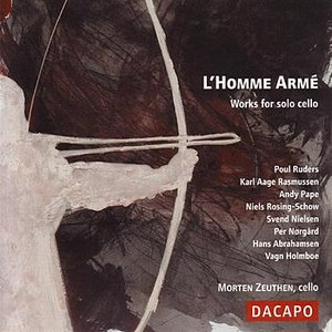 Imagen de 'Barnekow, Heise, Hartmann: Piano Trios'