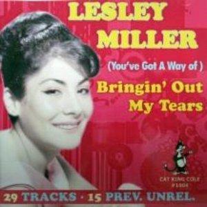 Image for 'Leslie Miller'