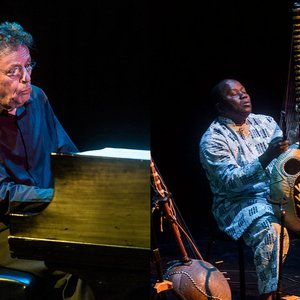 Image for 'Philip Glass and Foday Musa Suso'