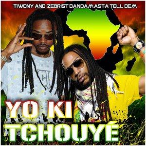 Immagine per 'Yo ki tchouyé (feat. Zebrist Tell Dem)'