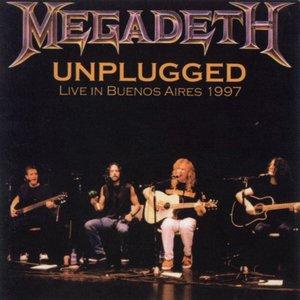 Imagem de 'Unplugged + Live Traxx'