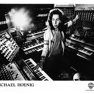 Image for 'Michael Hoenig'