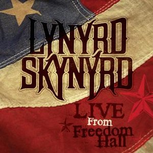 Image for 'Live From Freedom Hall'