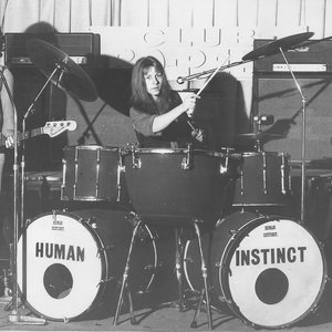 Image for 'Human Instinct'