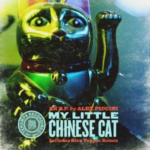 Image for 'My Little Chinese Cat'