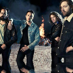 Immagine per 'The Killers'