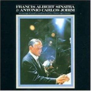 Bild för 'Francis Albert Sinatra & Antonio Carlos Jobim'
