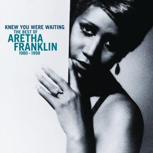Image for 'Knew You Were Waiting: The Best Of Aretha Franklin 1980-1998'