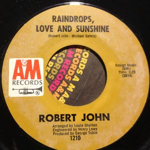 Image for 'Raindrops, love and sunshine'