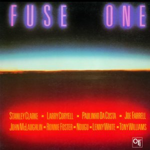 Image for 'Fuse One'