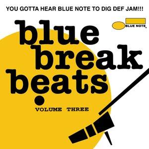 Image for 'Blue Break Beats, Volume 3'