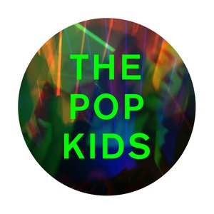 Image for 'The Pop Kids'