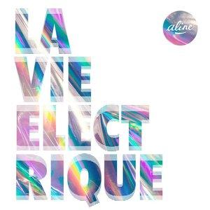 Image for 'La Vie Electrique'