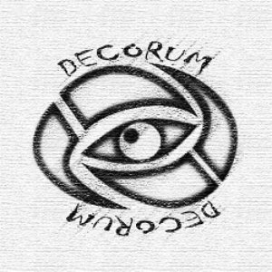 Image for 'Decorum'