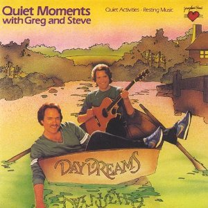 Image for 'Quiet Moments'