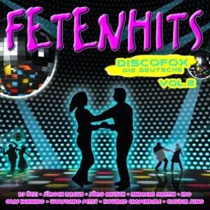 Image for 'Fetenhits Discofox - Die Deutsche Vol. 2'
