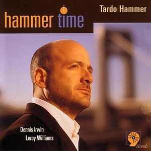 Image for 'Hammer Time'