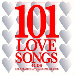 Image for '101 Love Songs (disc 1)'