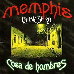 Image for 'Cosa de Hombres'