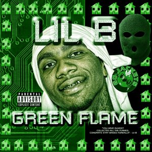 Image for 'Green Flame'