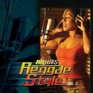 Image for 'R&b Hits Reggae Style Vol.2'