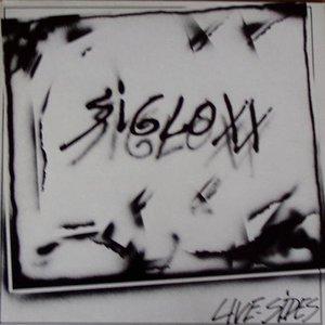 Image for 'Live Sides'