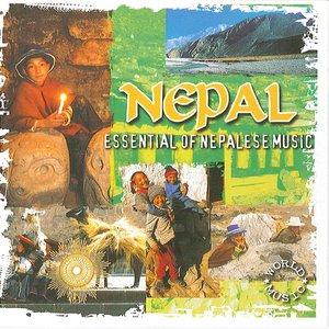 Bild för 'Nepal Essential of Nepalese Music'