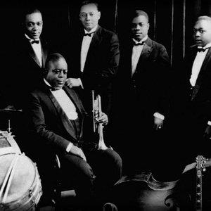 Image for 'King Oliver's Jazz Band'