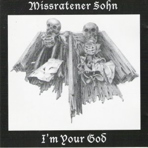 Image for 'I'm Your God'