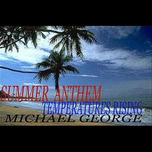 Image for 'Summer Anthem (Temperatures Rising) - Single'