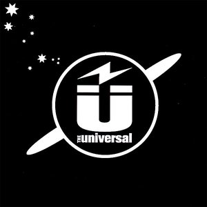 Image for 'The Universal'