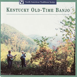 Image pour 'Kentucky Old Time Banjo'