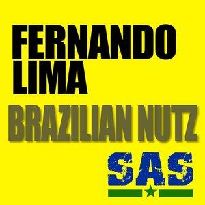 Image for 'Brazilian Nutz EP'