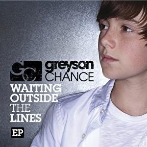 Image for 'Waiting Outside The Lines EP'