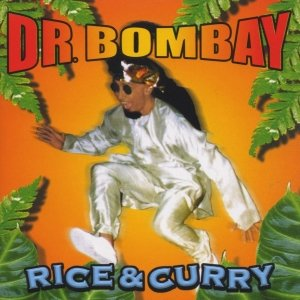 Image for 'Rice & Curry'