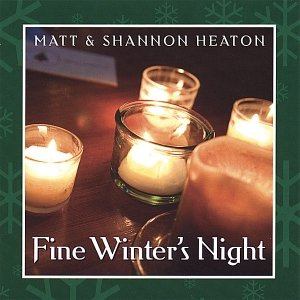 Image for 'Fine Winter's Night'