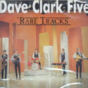 Image for 'Rare Tracks'