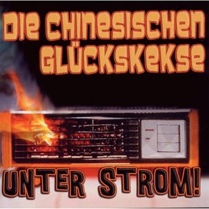 Image for 'Unter Strom!'