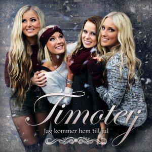 Image for 'Jag Kommer Hem Till Jul'