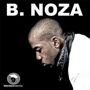 Image for 'B. Noza'