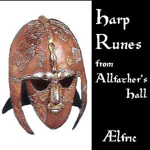 Image for 'Harp Runes From Allfather's Hall'