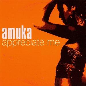 Image for 'Appreciate Me'