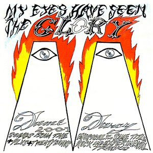 Image for 'My Eyes Have Seen The Glory'